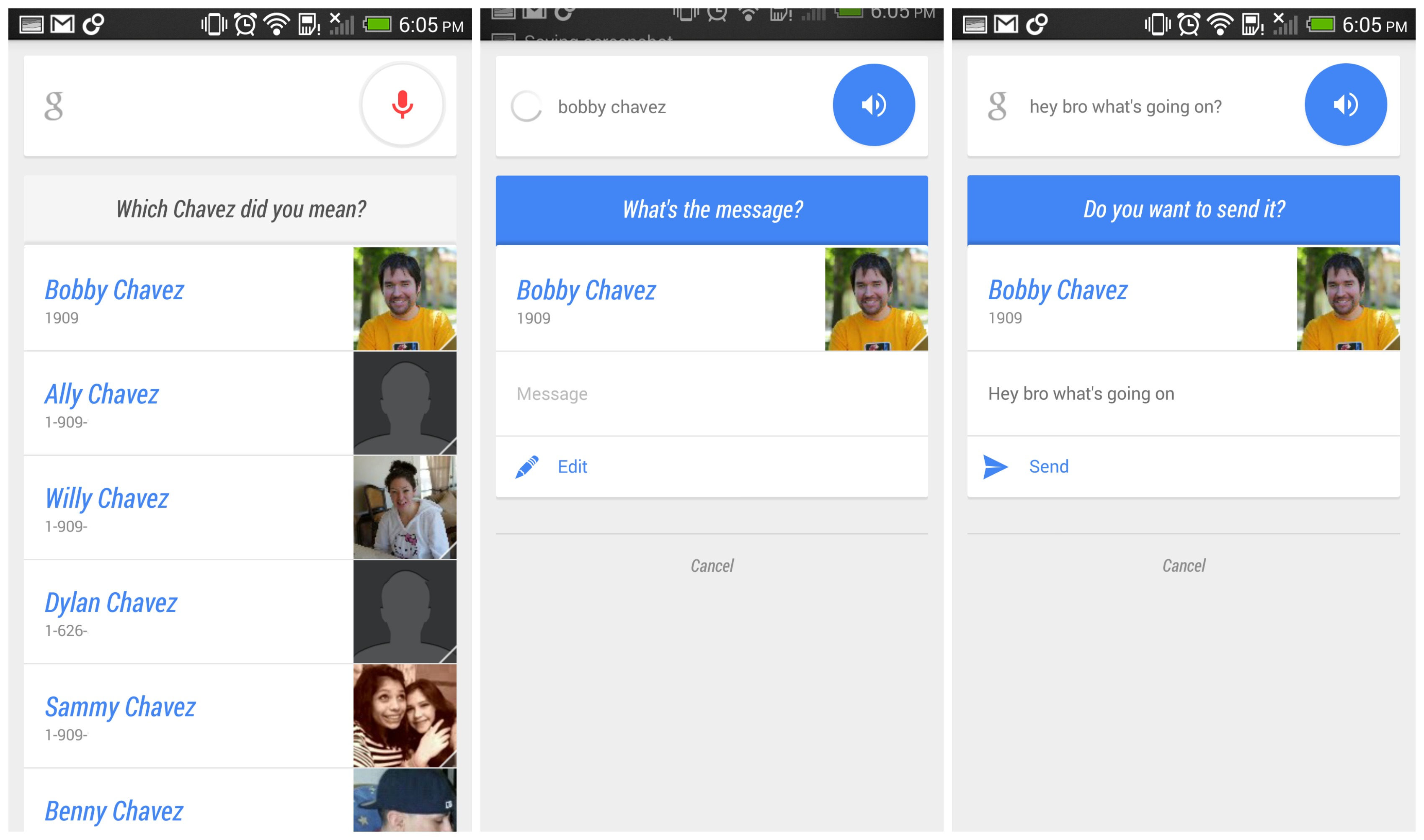 Google Search update brings new Google Now cards, Google ...