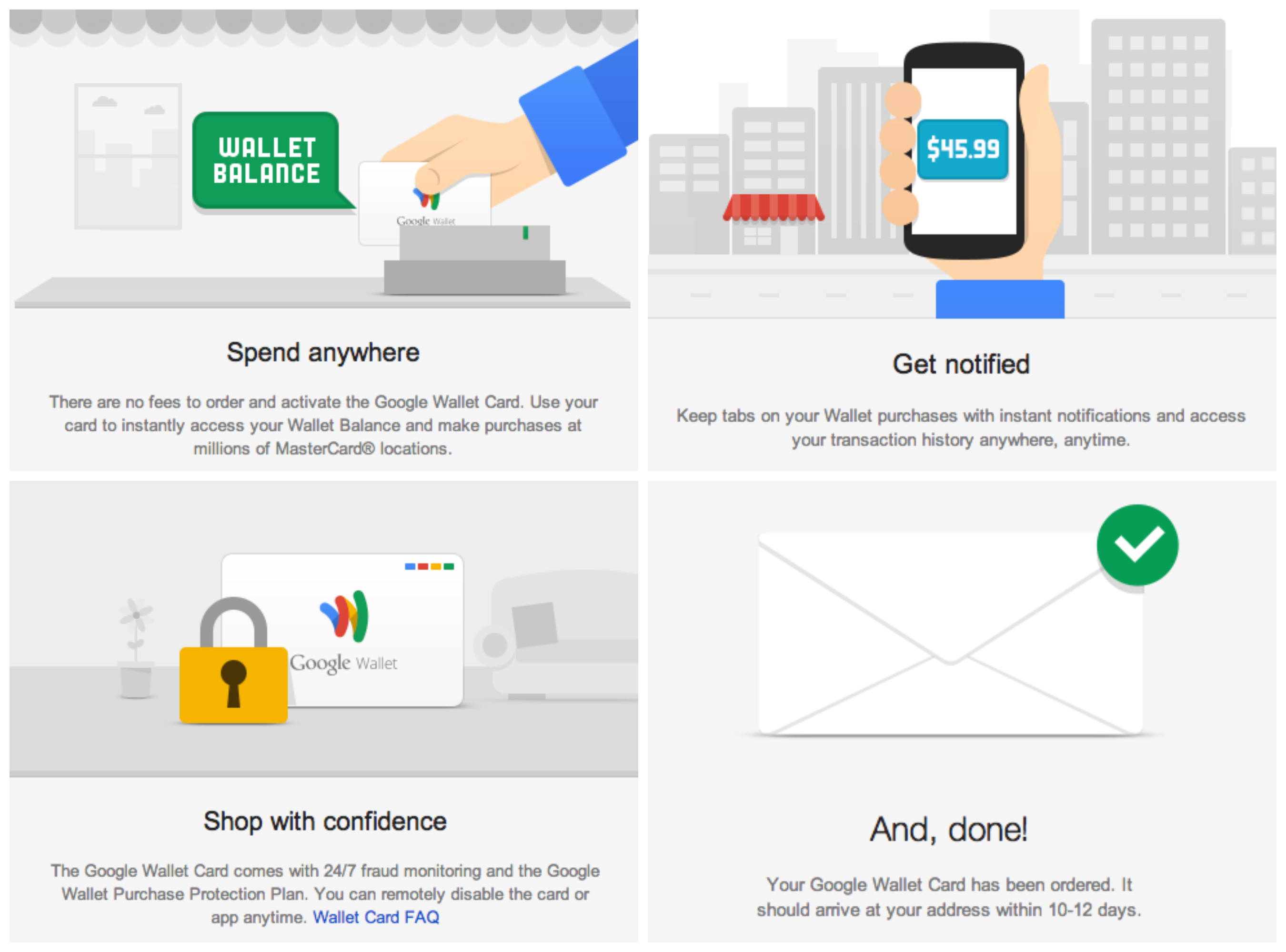 how to get cards on google now
