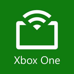 Xbox One SmartGlass app icon