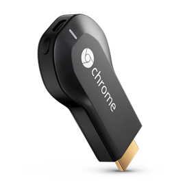 Google exec confirms Chromecast V2 and Backdrop API for ...