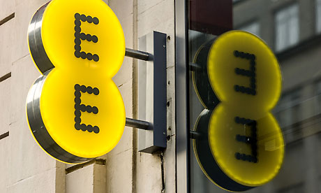 Att Signs Unprecedented Lte Roaming Agreement With Ee In The Uk