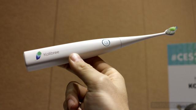 kolibree-android-toothbrush