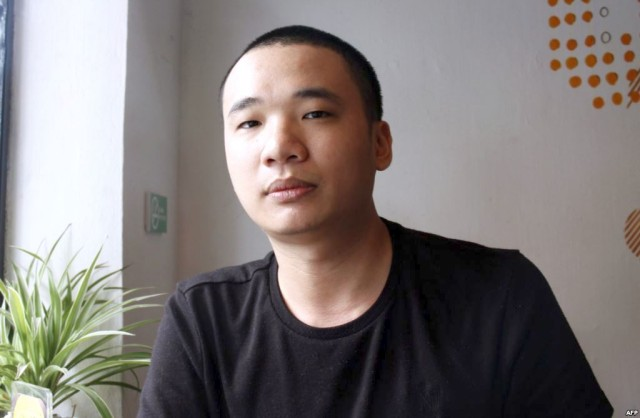 Flappy Bird Developer Dong Nguyen