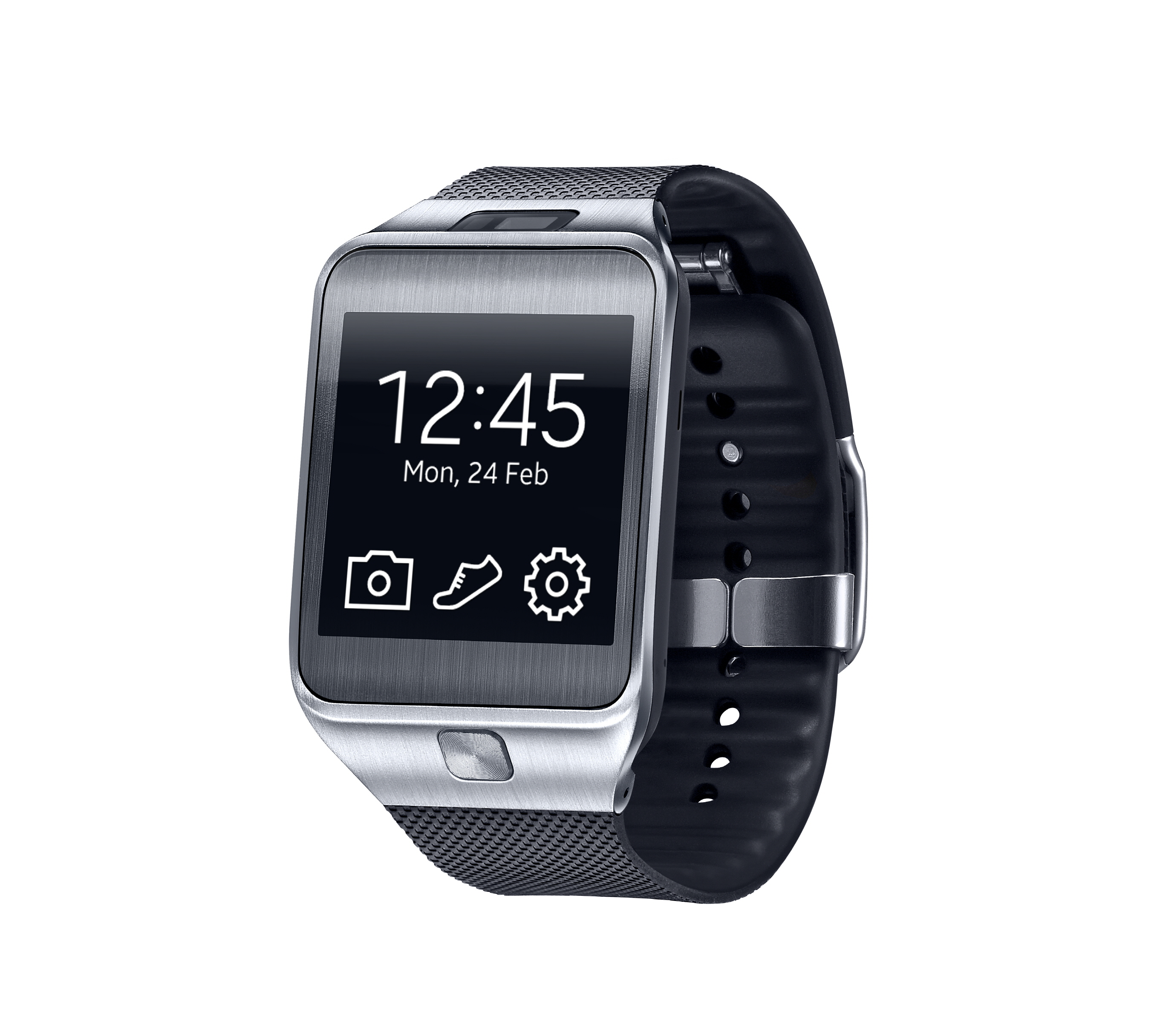 samsung galaxy gear 2 and galaxy gear 2 neo announced