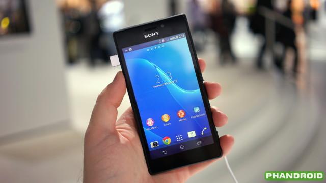 Sony Xperia M2 DSC05637