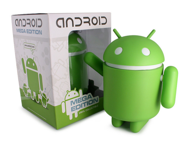 mega android collectible 1