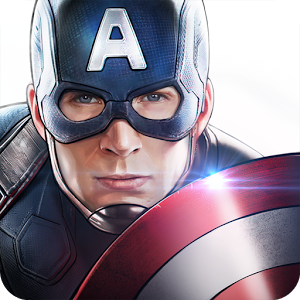 the official captain america the winter soldier game