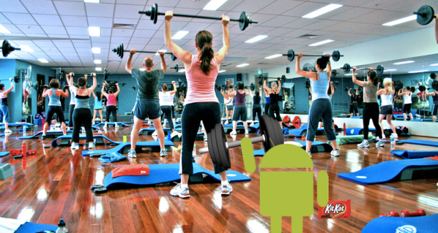 android-fitness