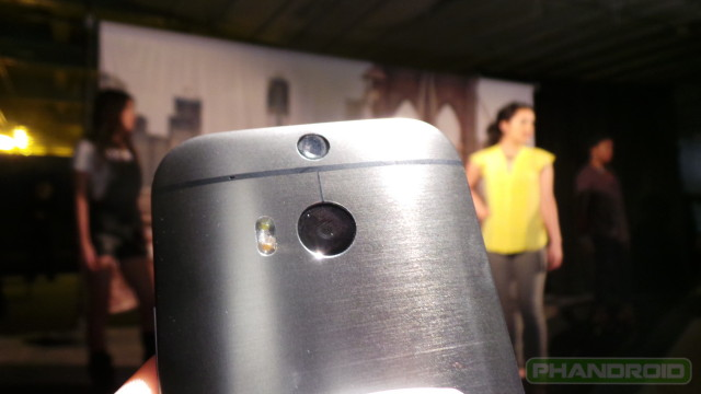 htc one m8 hands-on 5