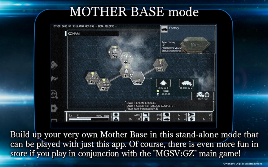 Best Way To Build Motherbase