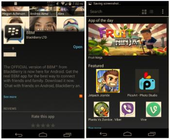 nokia apps store