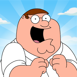 Official Family Guy game now available for Android devices