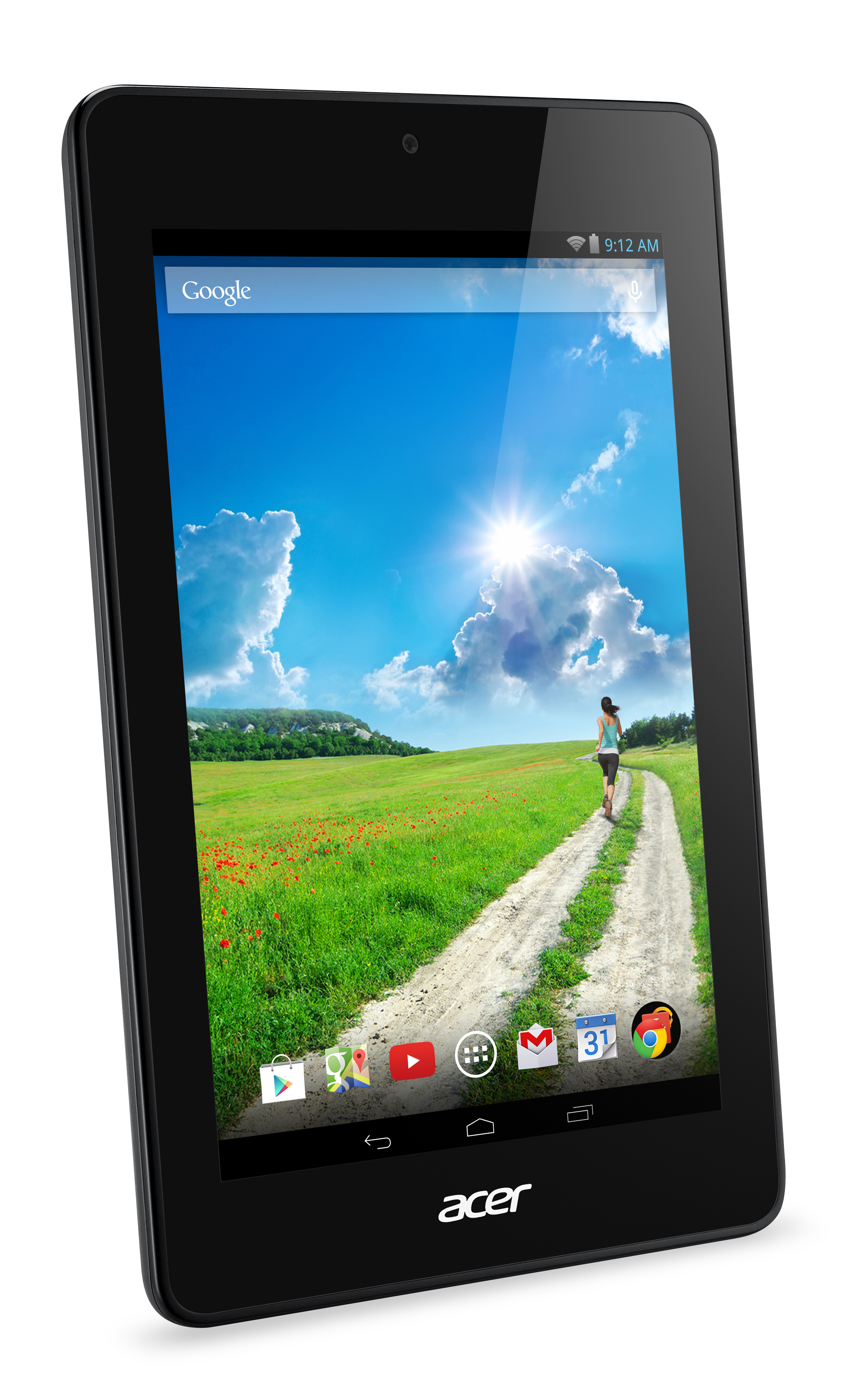 Acer introduces new line of affordable 7-inch Android tablets