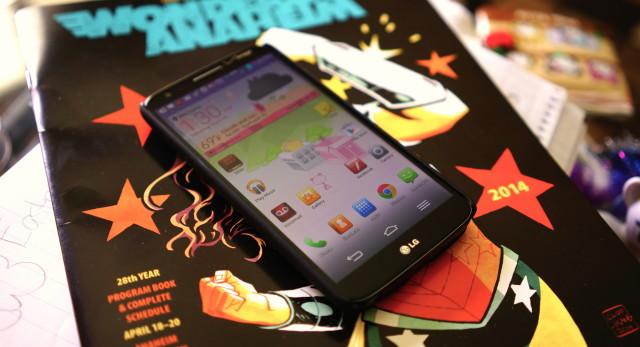 LG G2 Verizon Wireless