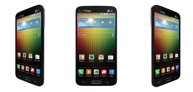 LG-Lucid-3-Verizon Wireless