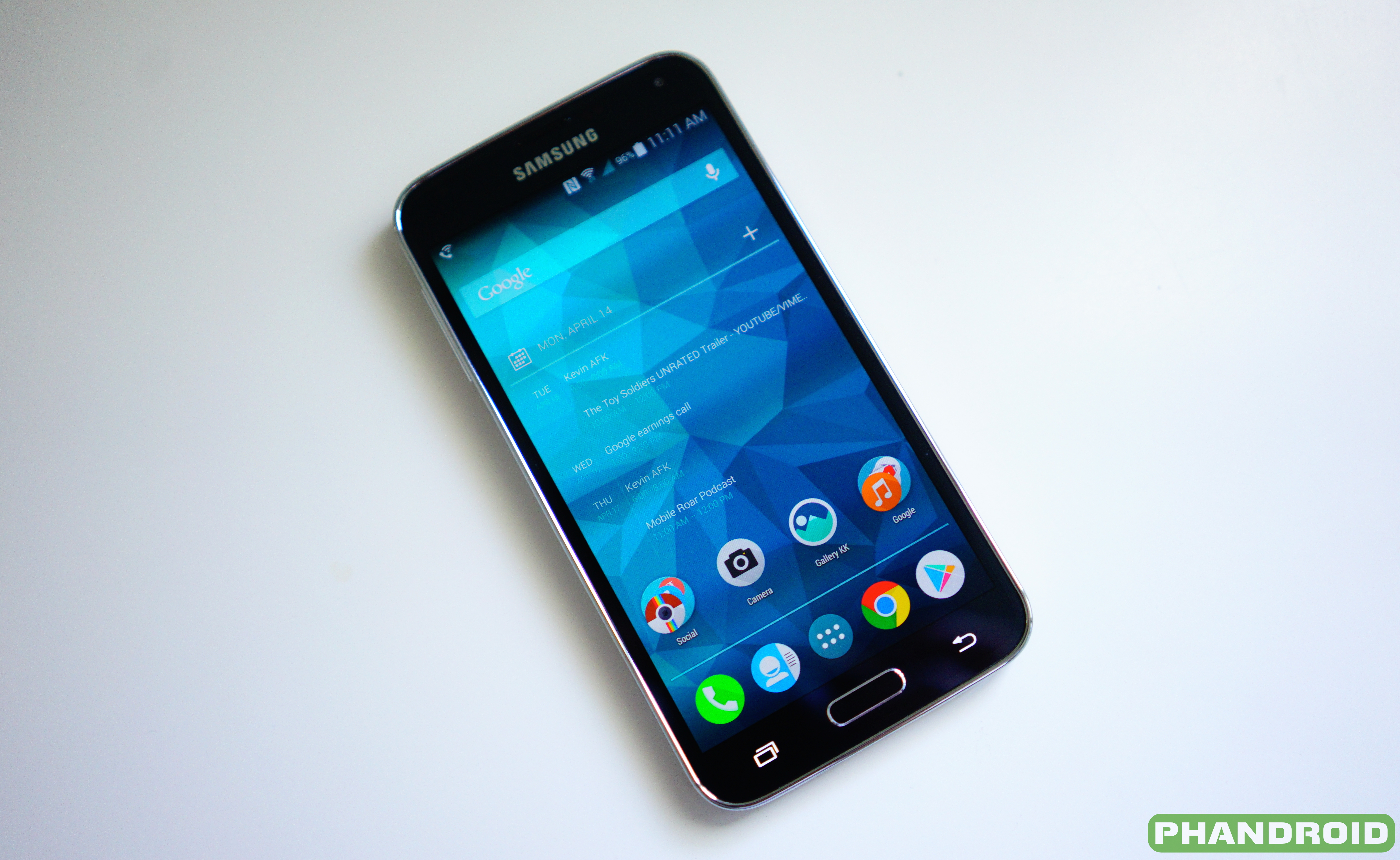 14 things every new galaxy s5 owner should do right now samsung galaxy s5 dsc05763 ccuart Images