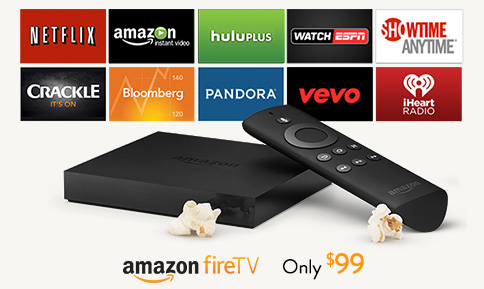amazon fire tv banner