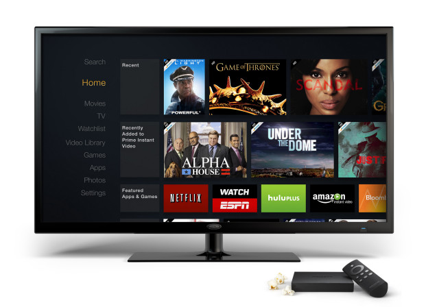 amazonfiretvhomescreen
