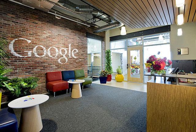 google building ny