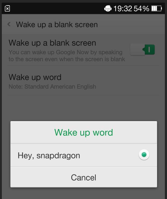 Find 7 - Hey Snapdragon