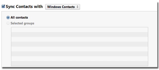 itunes-info-contact-sync