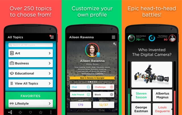 quizup