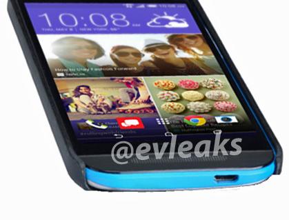 HTC One Remix Verizon Evleaks