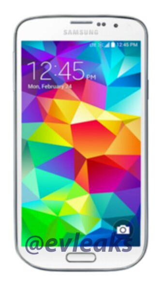 Samsung Galaxy S5 dx Mini