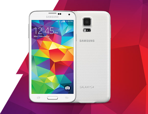 official samsung galaxy s5 coming to virgin mobile may 19th. Black Bedroom Furniture Sets. Home Design Ideas