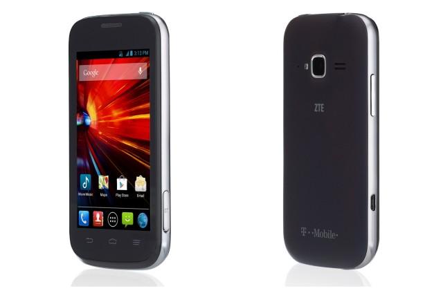 ZTE Concord 2 T-Mobile
