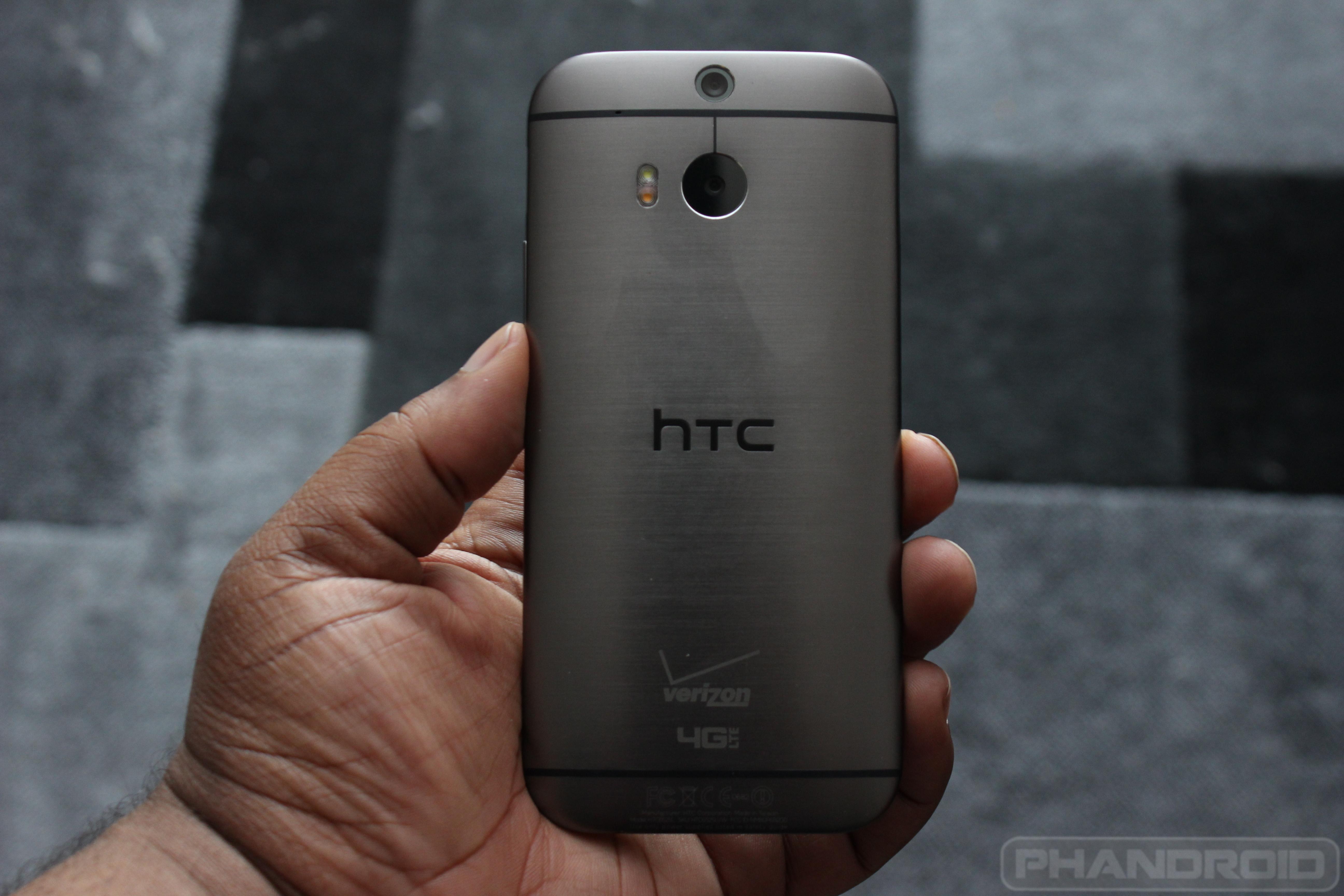 Download HTC ONE M8 Drivers for Windows (USB + ADB)