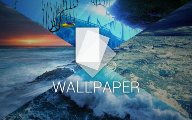ocean walls