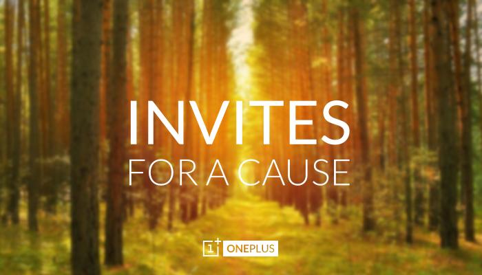 Oneplus One Invites