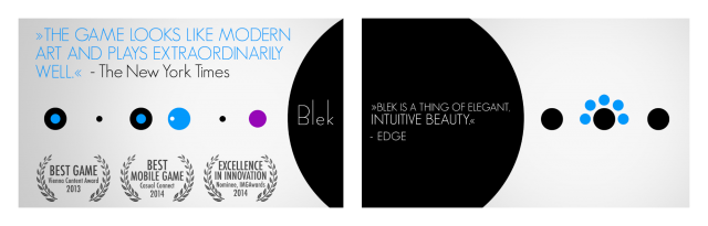 Blek reviews