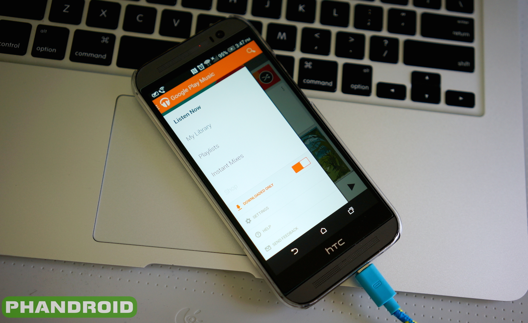 how to get rid of google voice on android