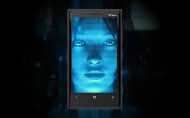 Microsoft is considering bringing cortana voice assistant for Voice assistant italiano