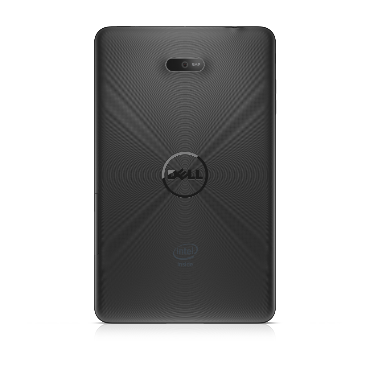 how to take a screenshot on a dell android tablet