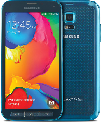 sprint and samsung announce the galaxy s5 sport. Black Bedroom Furniture Sets. Home Design Ideas