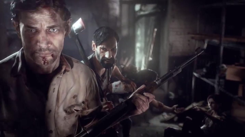 Here's a sneak peek at The Walking Dead: No Man's Land ...
