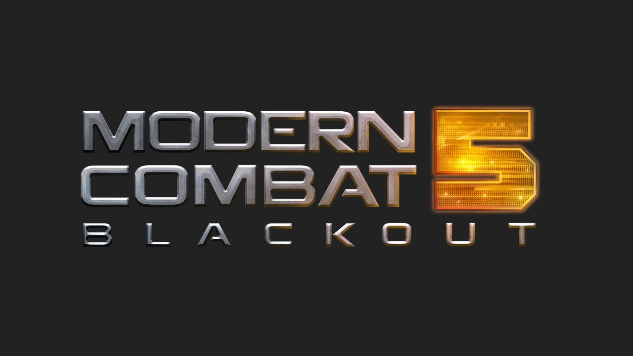 Modern Combat 5: Blackout, Available in Google Play without in-App Purchase