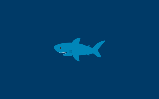 Shark Week Wallpaper