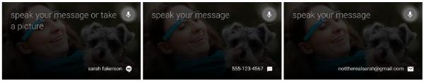 Google Glass XE20.1 update 1