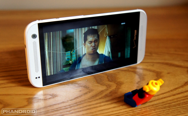 HTC One Remix 4