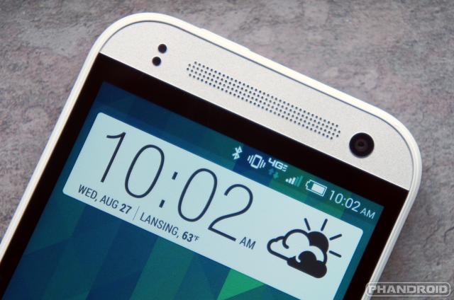 HTC One Remix 5