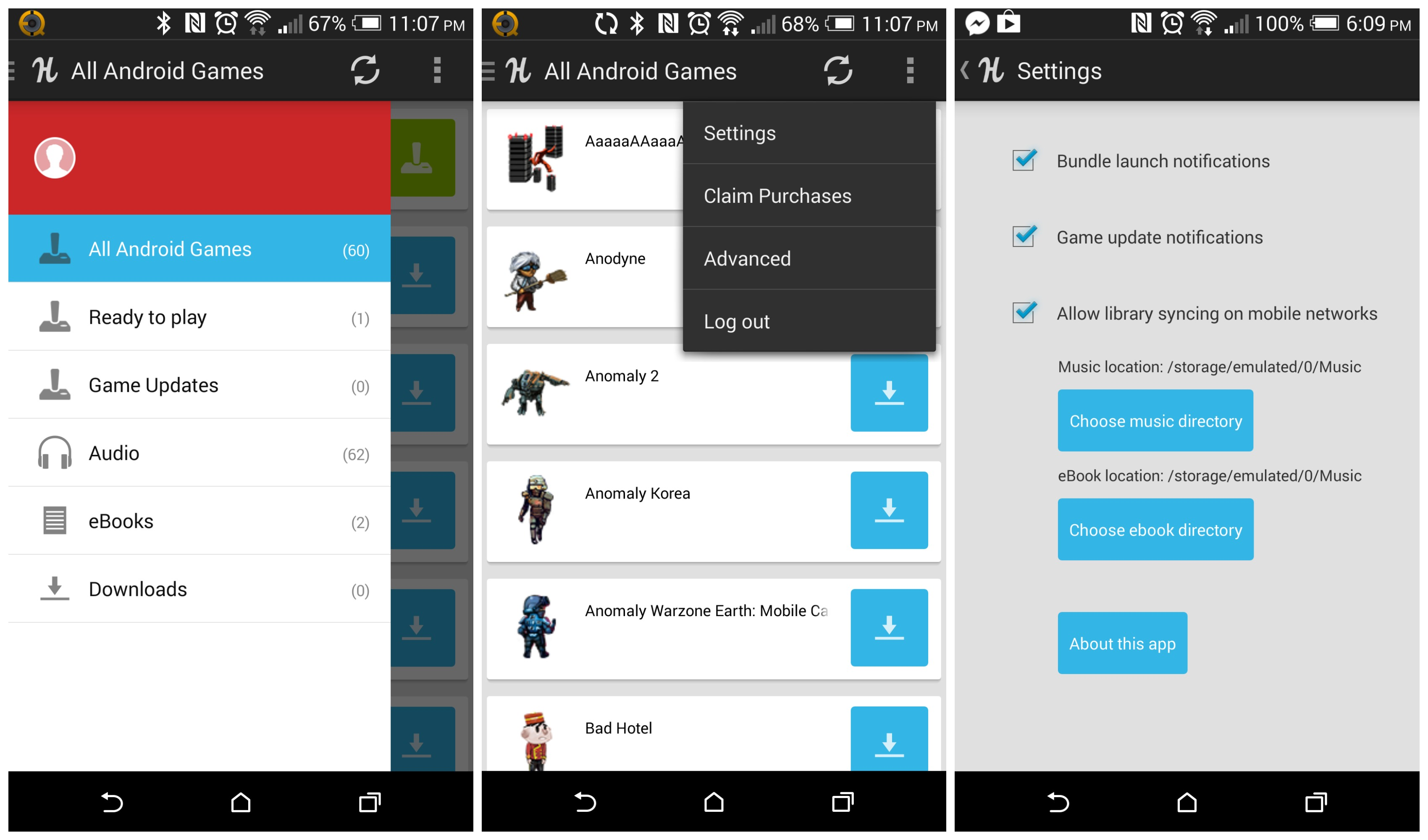 Humble Bundle Update: Where Is The Humble Bundle App For Android On Google Play?