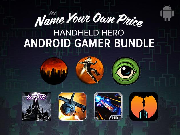 android-gamer-bundle