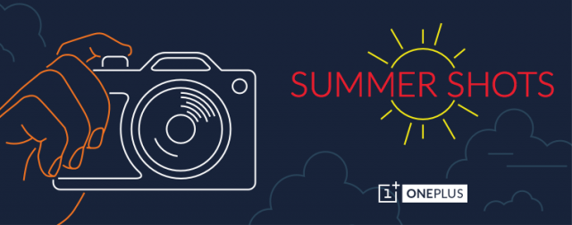 oneplus one summer shots contest