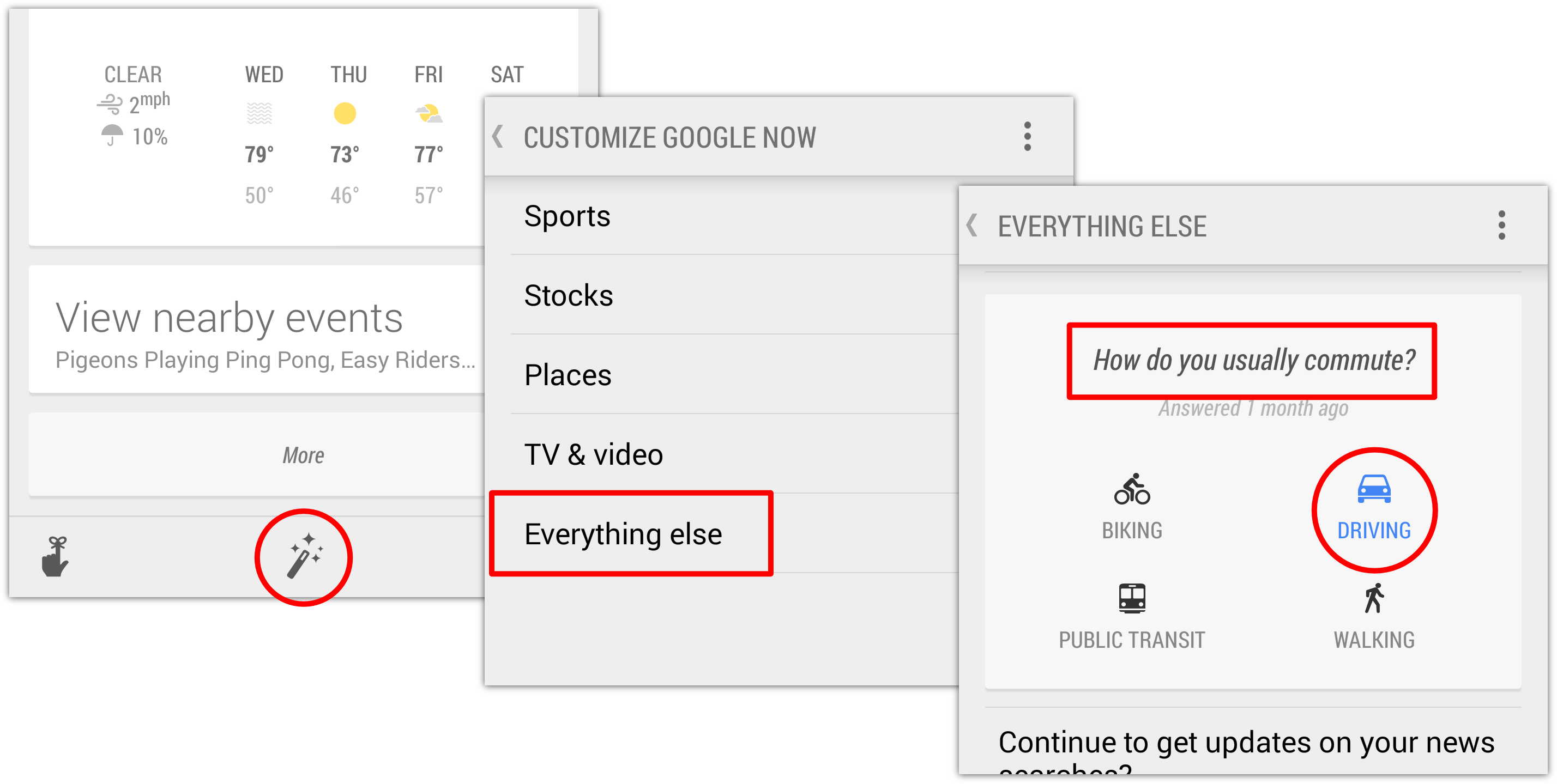 how to make sure you are logout from google