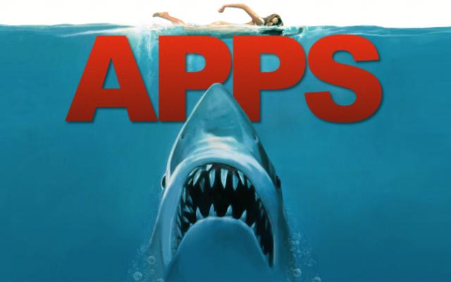 shark-apps