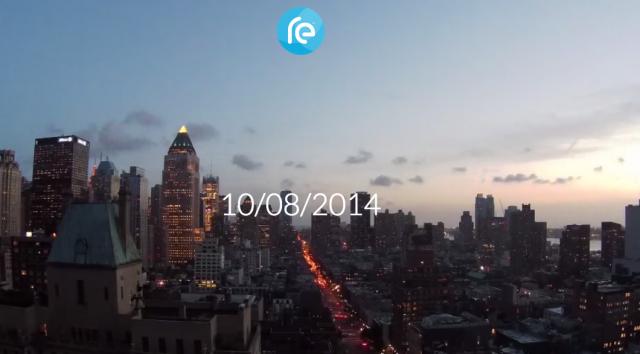 HTC RE Camera teaser date
